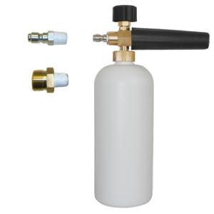 Ilot High Quality Adjustable Car Washing Snow Foam Cannon/Foam Lance pictures & photos