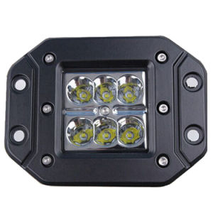 Truck LED Tail Light Pod Light Flush Mounting for Vehicle Working E-MARK R10 R23 R112 pictures & photos