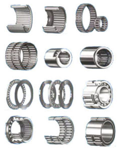 Drawn-Cup Needle Roller Bearings for Compressor