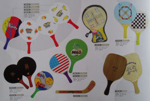 Beach Racket Set (BRS-0001)