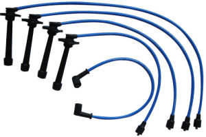 Ignition Cable Set/Spark Plug Wire for Toyota pictures & photos