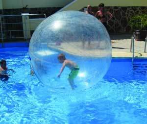 Water Walking Balls, Water Zorb Ball for Kids and Adults (D1003) pictures & photos