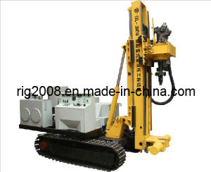 Mill Drilling Machine