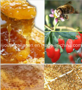 Top Honey, Wolfberry Nest Honey King/Chinese Wolfberry Honey, Organic Food, Anticancer, No Pollution, No Heavy Metal, No Antibiotics, Health Food pictures & photos