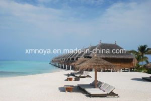 African Thatched Roofing Tile, Artificial Synthetic Thatch Roof for Seaside pictures & photos