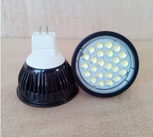 New MR16 25 2835SMD 5W LED Downlight pictures & photos