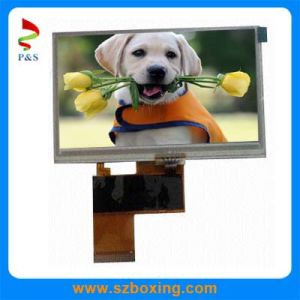 "4.3"" TFT LCD Display Apply to Door Phone pictures & photos"