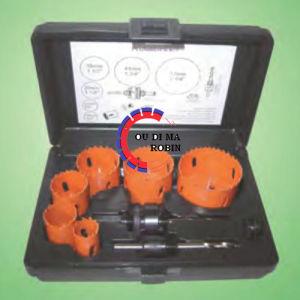 Bi-Metal Hole Saw Kits, Hole Saws, Hole Saw (5015) pictures & photos