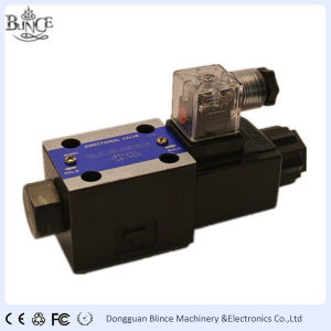 DSG-01-3c4-A220 Yuken Solenoid Operated Directional Valves pictures & photos