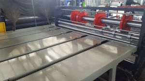 Automatic Paperboard Feeder Machine Connect with Printer pictures & photos