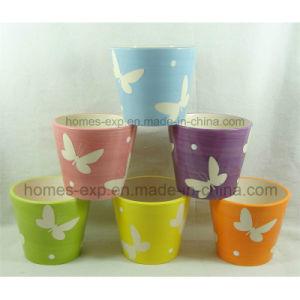 Fashion Styles Home Decoration Ceramic Graden Flower Pots