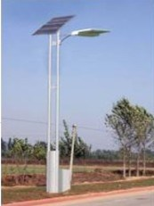 15W-80W LED Solar Street Light pictures & photos