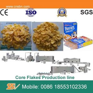 Corn Flakes Processing Machine pictures & photos