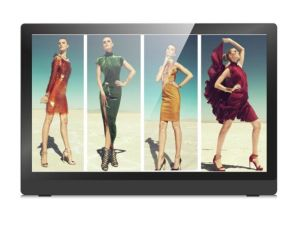 43inch Slim Touch All in One PC, Tablet PC, Ad Player pictures & photos