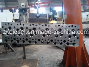 China Supplier for Dongfeng Renault Engine Dci11 Cylinder Head D5010550544/D5010222989/D5010222980 pictures & photos
