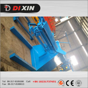 Dx Automatic Hydraulic Uncoiler pictures & photos