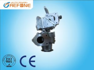 TF035 49135-05895 49135-05860 49135-05885 Engine Turbocharger for BMW X3 pictures & photos