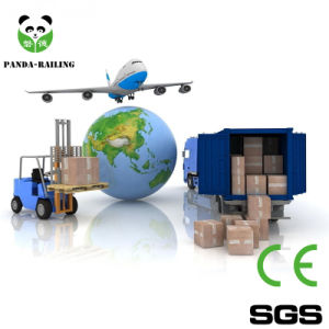 Zamak Glass Clips / Zink Glass Clamps / Railing Fittings / Handrail Fitting/Clamp pictures & photos