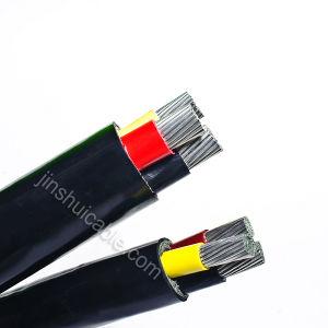 Aluminum Conductor PVC Power Cable pictures & photos