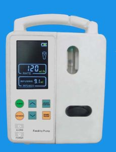 Medical Feeding Pump / Nutrition Pump pictures & photos