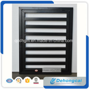 Fashion Aluminium Interior Security Shutters/Aluminium Louver Window pictures & photos
