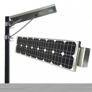 25W-80W Solar LED Street Lamp pictures & photos