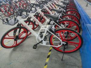 "20"" 22"" 24"" Magnesium Alloy Share-Bike Rim Wheel pictures & photos"