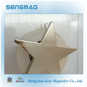 N45sh Permanent Neodymium-Iron-Boron NdFeB Magnet for Generator pictures & photos