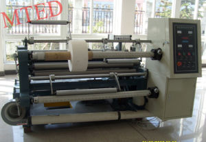 Computer Control Slitting and Rewinding Machine