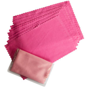 Microfiber Optical Cleaning Cloth XYC -010