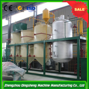 Crude Rice Bran Oil Refinery Plant pictures & photos