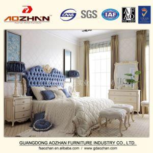 New Design Modern Headboard Hotel Bedroom Furniture