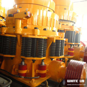 Cone Crusher with Low Price (WLCF1000) pictures & photos