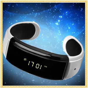 Bluetooth Smart Bracelet for Mobile Phone