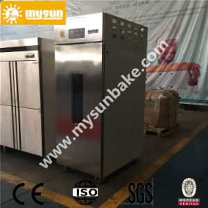 Bakery Machine Dough Bread Proofer with CE pictures & photos
