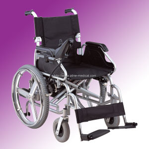ISO Electric Wheelchair Type (ME192) pictures & photos