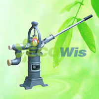 Hose Use Hand Press Water Pump (HT7081) pictures & photos