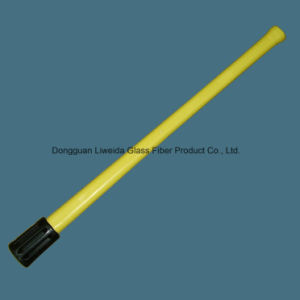 Acid and Alkali Resistant Fiberglass FRP Tools Handle Fiberglass Tube