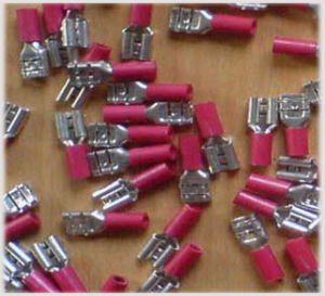 Female Pre-Insulating Wiring Terminal for Cable (FDD 1.25- 187) pictures & photos