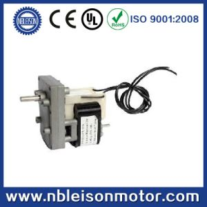AC Shade Pole Gear Motor for Welding Machine pictures & photos