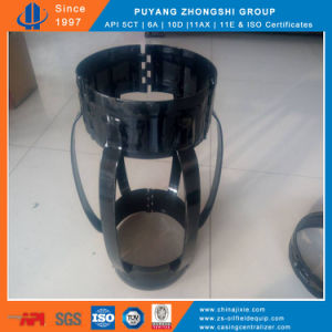 API Hinged Bow Spring Casing Centralizer pictures & photos