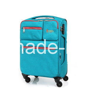 Pilot Trolley Luggage with 4sizes pictures & photos