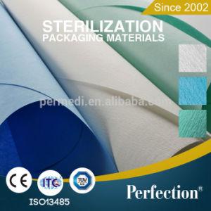 Waterproof Paper Sterilization Wrap pictures & photos