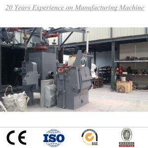 Tumblast Shot Blasting Machine Good Price pictures & photos