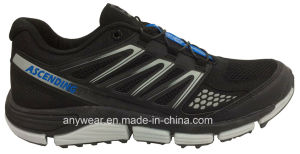 Men′s Sports Shoes Running Footwear (815-6517) pictures & photos