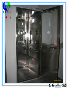 Clean Air Shower Room Stainless Steel Furniture pictures & photos