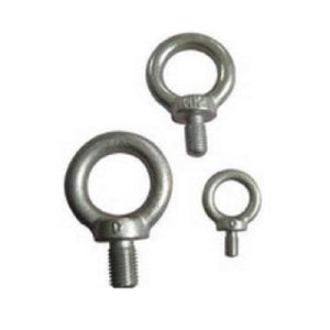 Stainless Steel Eye Screw Lifting Eye Bolt for Building Material pictures & photos