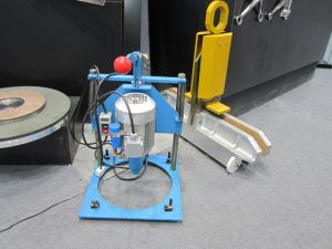 Portable Glass Hole Drilling Machine pictures & photos