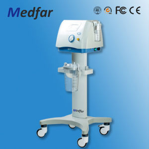 Abortion Suction Machine Professional Service Mf-H-100 pictures & photos