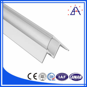 6063-T5 Aluminum Extrusion LED Strip /LED Light Profile pictures & photos